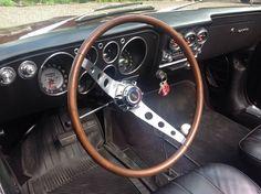 1966 Corvair Corsa Turbo 4-Speed | Bring a Trailer