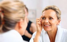 Beauty Tips for women 50 and over