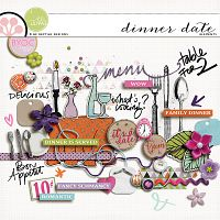 Dinner Date | Elements