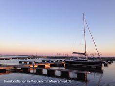 Hausboot Masuren, Masuren Bootscharter, Hausbootferien Polen , Polen Hausboote5
