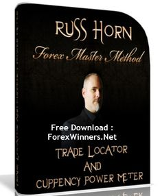 Russ Horn – Forex Master Method | Forex Winners | Free Download