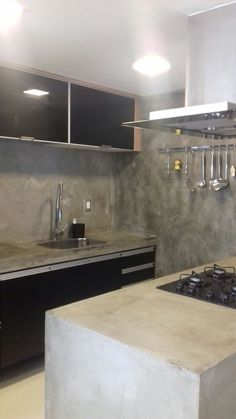 cozinha duplex laranjeiras - projeto Margareth Salles