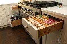 Kingston Collection Co. Kingston, Kitchen Design, Kitchen Appliances, Collection, Home, Diy Kitchen Appliances, Home Appliances, Design Of Kitchen, Ad Home