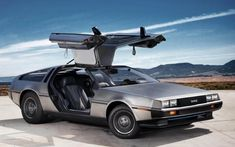 Dreaming of Going 'Back to the Future'? New DeLoreans Are Coming | Fandom