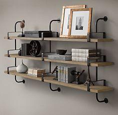 RH's All Small Furniture