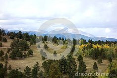 Photo about A view of the Sangre De Cristo Mountains in the high arid desert of Colorado. Low shrub scrub brush vegetation dotting the landscape. Image of landscape, high, rural - 79516002 Valley Landscape, Landscaping Images, State Of Colorado, Beautiful Landscapes, Shrubs, Westerns, Stock Photos, Mountains, Photography