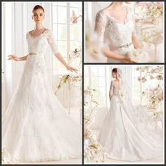 add715d648c China Lace Country Boho Wedding Dresses Bohemian Bridal Gowns Find details  about China Wedding Dress