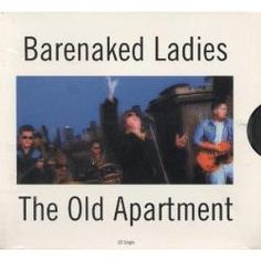 The Old Apartment Bare Naked Ladies 64