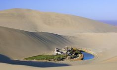 Image detail for -Top 10 Most Beautiful Oases in the World 世界最美的十大绿洲 ...