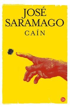 Caín,  José Saramago