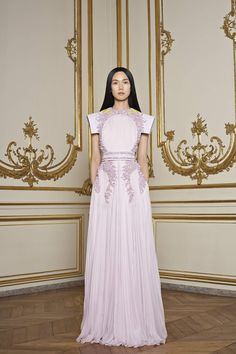 Givenchy Spring Couture 2011