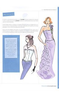 Costura,Patrones y mucho mas: Libro de Oro Hermenegildo Pekinese, Under Dress, Fashion Sewing, Learn To Sew, Sewing Clothes, Pattern Making, Fashion Details, Hermes, Corset