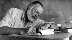 Ernest Hemingway's true and lasting writing lessons - Nieman Storyboard