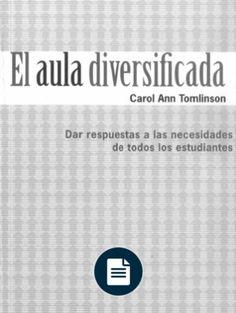 Tomlinson - El Aula Diversificada (Escaneado)