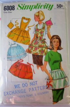 Image result for simplicity 6808
