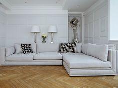 Bancroft Corner Sofa