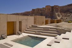 Design Traveler: Amangiri – Greige Design