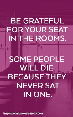 Inspirational Quote about Addiction and Recovery: Be Grateful For Your Seat In The Rooms – Some People Will Die Because They Never Sat In One Sober Quotes, Motivational Quotes, Inspirational Quotes, Qoutes, Alcoholics Anonymous Quotes, Addiction Recovery Quotes, Quotes About Addiction, Steps Quotes