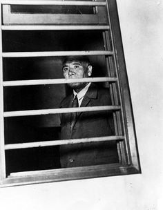 Homma in prison, early 1946 Source Truman Presidential Museum and Library Bataan Death March, Right To Education, History Pics, Ww2 History, Imperial Army, Prisoners Of War, Second World, World War Two, Wwii