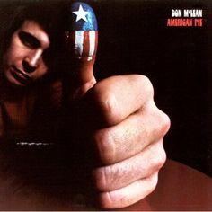 Don McLean - American Pie