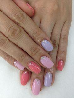 Lilac color!!