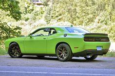 2015 Dodge Challenger SRT Hellcat [w/videos] First Drive - Autoblog