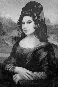Mona Amy