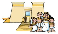 Homes - Ancient Egypt for Kids Students can read about how homes and buildings were made in Ancient Egypt.