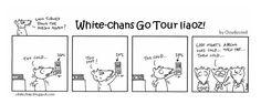 White-chans Go Tour Liaoz #17