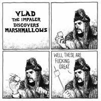 Vlad the Trail Camper.