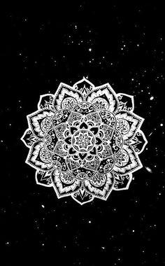 wallpaper, mandala, and background image | Anti stress | Pinterest | Background images ...