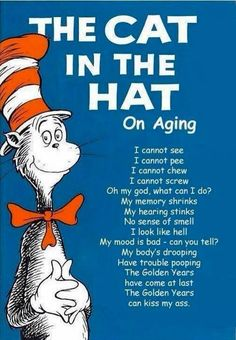 The Cat in the Hat - The Golden Years