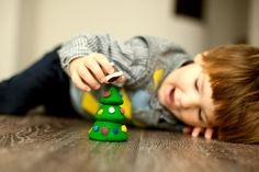 Christmas can be an overwhelming time for children with autism. We've rounded up three of the best tips for making this Christmas a little more autism-friendly for your cheeky elves.