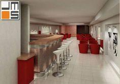 Krakowski klub studencki to klub z wielkimi tradycjami, wymagał on jednak gruntownego remontu. Należało stworzyć nowy wizerunek ale tak, by nie stracić w projekcie indywidualnego charakteru. Stworzono wnętrze nowoczesne ale […]