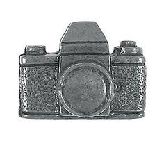 Camera Lapel Pin Review