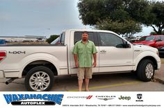 #HappyBirthday to Matthew from Ashley Centers at Waxahachie Dodge Chrysler Jeep!  https://deliverymaxx.com/DealerReviews.aspx?DealerCode=F068  #HappyBirthday #WaxahachieDodgeChryslerJeep