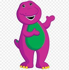 Barney Birthday Party, Wiggles Birthday, 30 Birthday, Dinosaur Illustration, Illustration Art, Photo Clipart, Barney The Dinosaurs, Dinosaur Images, Mickey Love