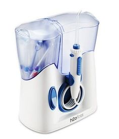 Premium Oral and Nasal Irrigator 12 Jet Tips h2ofloss hf-8 New Retail $144 #oral #mouth #teeth #floss #healthy