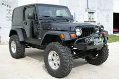 My Dream Jeep!