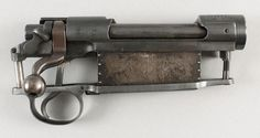 gun barrells - Google SearchWinchester Mdl 1917 Bolt Action Receiver On