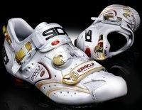 SIDI ERGO 2 LIMITED EDITION 50TH YEAR ANNIVERSARY SHOE Adidas Sneakers, Anniversary, 50th, Shoes, Fashion, Adidas Tennis Wear, Moda, Adidas Shoes, Zapatos