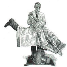 19a1e8b88d6f3 72 Best Medical horrors images in 2014 | Vintage medical, Medical ...