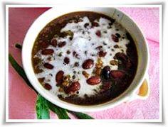 Resep Cara MemBuat Bubur Kacang Hijau Jahe Yang SegarPuding, Resep Tradisional