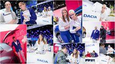 Fotografie Kathleen Rits een sfeerreportage van de hostesses en informanten op het autosalon 2016 in Brussel op de stand van Dacia voor Challenge MC. De volledige reportage vind je terug op de website: www.fotografiekathleenrits.com