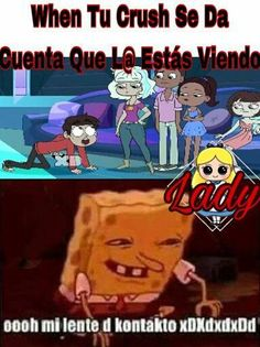 New Memes En Espanol Chistosos De Crush Ideas Memes Shrek, Kid Memes, True Memes, Spongebob Cartoon, Cartoon Memes, Cartoons, Funny Facts, Funny Jokes, Hilarious