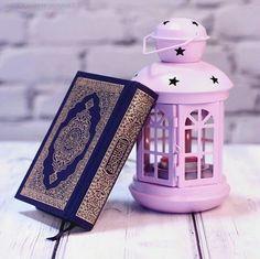 Quran Wallpaper, Islamic Wallpaper, Ramadan Crafts, Ramadan Decorations, Islamic Images, Islamic Pictures, Ramadan Images, Quran Sharif, Quran Book