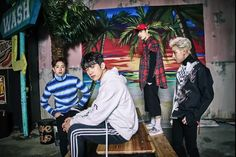 I CAN'T EV- AHHH!!! GOT7 'My Swagger'