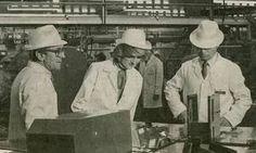 Princess Diana - Callard & Bowser Candy Factory Opening , le 06 Juin 1984