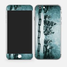 SNOW WINTER FOREST PAINTING iPhone 6 Skins Online In india #mobileSkins #PhoneSkins #MobileCovers #MobileCases http://skin4gadgets.com/device-skins/phone-skins