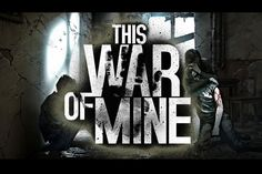 Soundtrack: This War of Mine